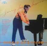 JERRY LEE LEWIS - ROCKIN' UP A STORM- TERRIFIC DOUBLE LP SUN  28 TRACKS DELETED